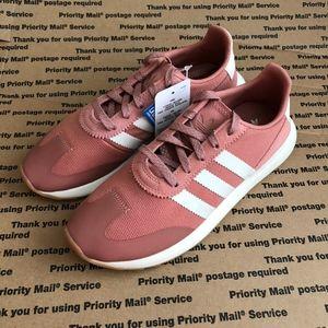 adidas flb w sneaker raw pink